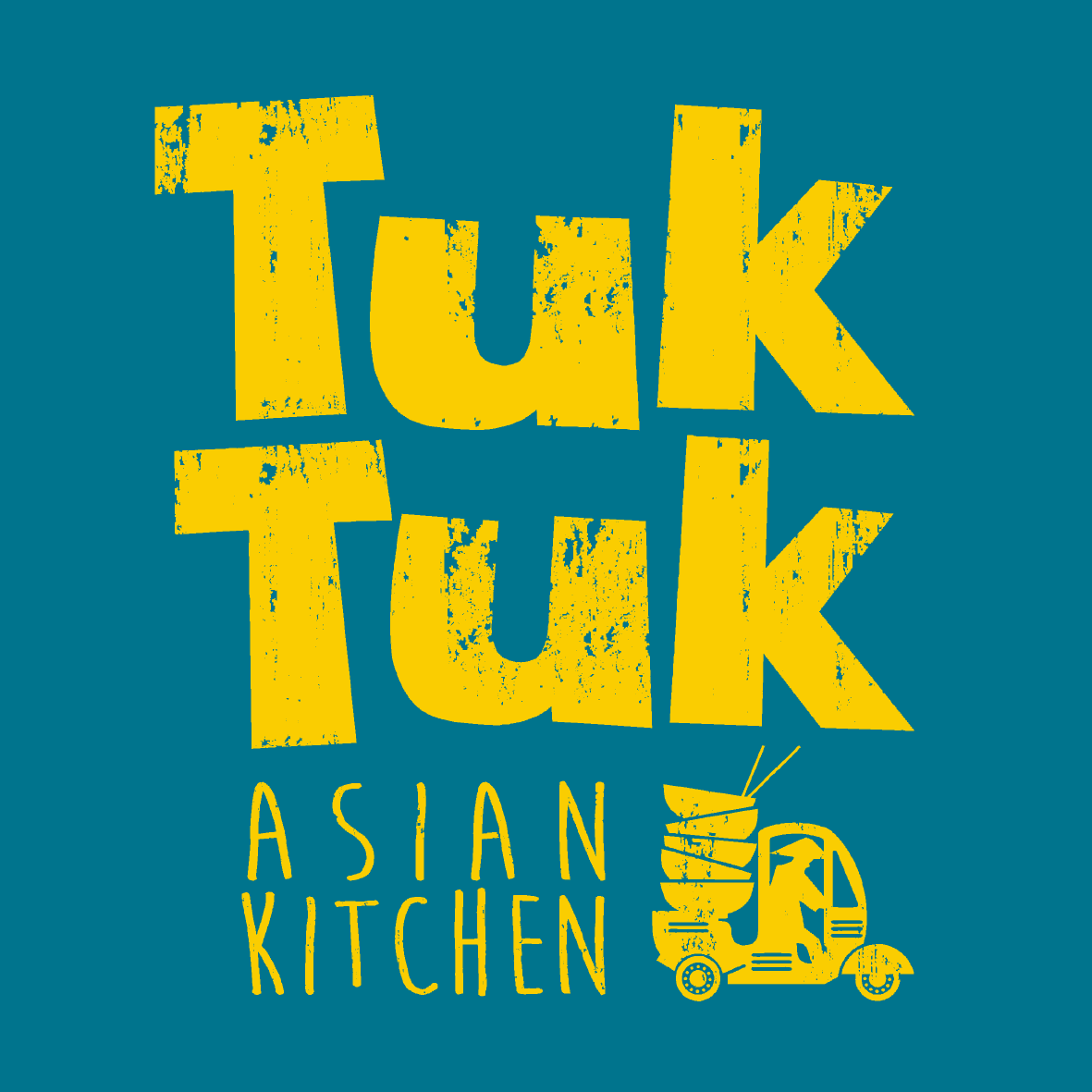 Tuk Tuk Asian Kitchen
